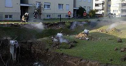 Gretzenbach Car Park Fire Modelling Of Reinforced